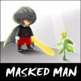 Avatar de The Masked Man