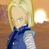 Avatar de Android18